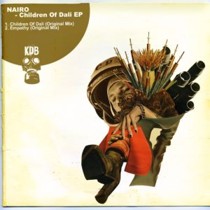 Nairo - Children of Dali