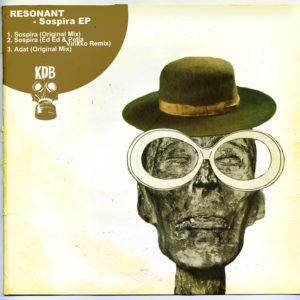KDB104D RESONANT - Sospira EP