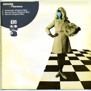 Arude - Themes EP KDB110D